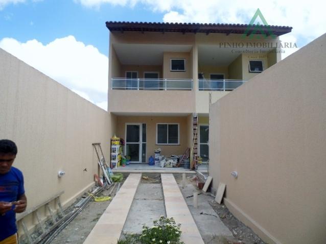 Duplex residencial à venda, Passaré, Fortaleza