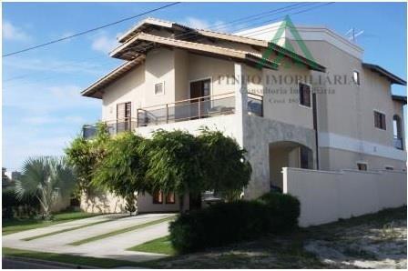 Duplex residencial à venda, Alphaville Eusébio
