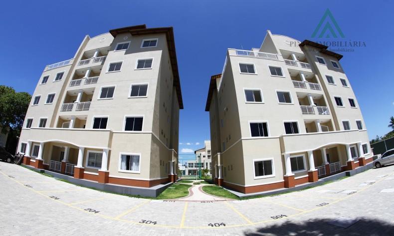 Apartamento, Passaré, Fortaleza.