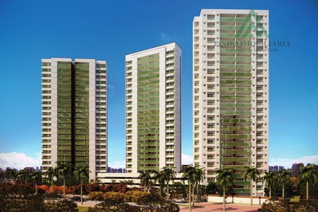 Apartamento, Papicu, Fortaleza.