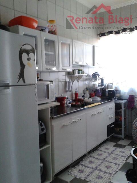 Casa com 2 dormitórios à venda, por R$ 480.000 - Jardim São Sebastião - Hortolândia/SP