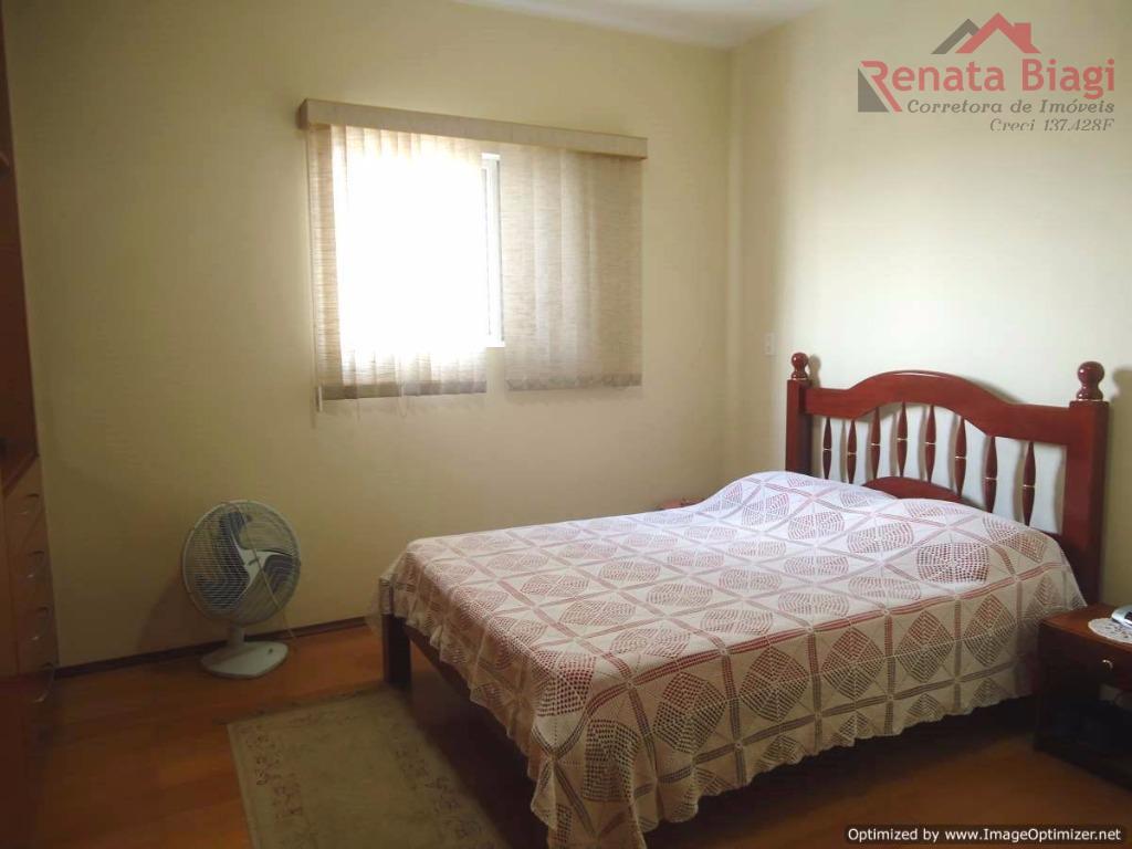 Apartamento 3 Dormit Rios Condom Nio Residencial Hortol Ndia ~ Quarto De Casal Planejado Com Suite