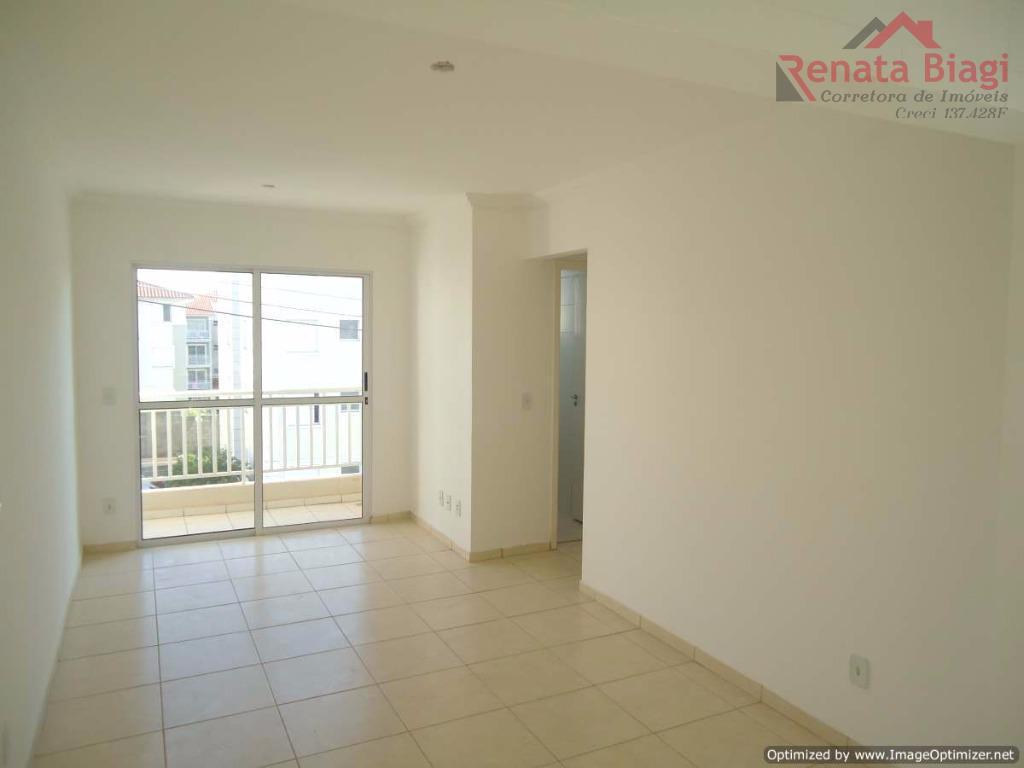 Apartamento com 2 dormitórios à venda, 49 m² por R$ 155.000,00 - Jardim Nova Hortolândia I - Hortolândia/SP