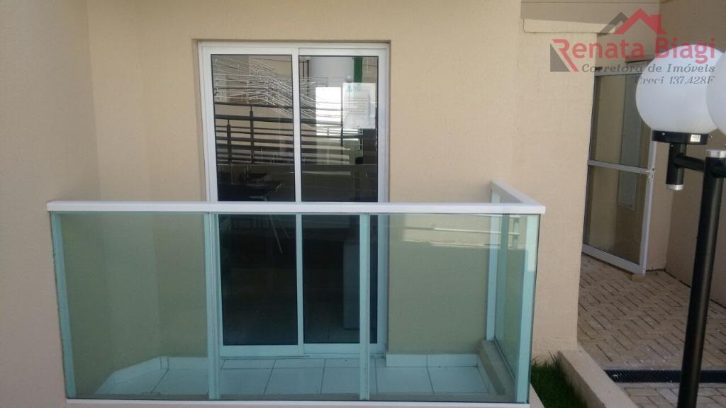 Apartamento residencial à venda, Morada dos Parques, Campinas