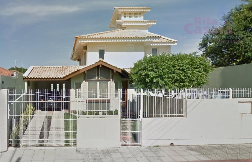 Casa 3 dormitórios à venda, Balneário, Florianópolis.