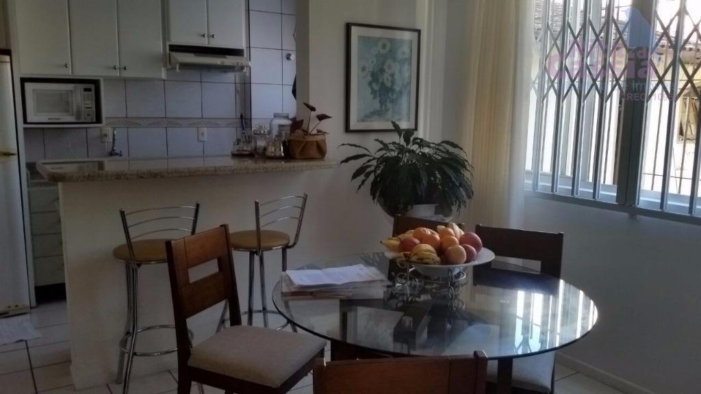 Apartamento 2 dormitórios à venda, Nossa Senhora do Rosário, São José, SC.