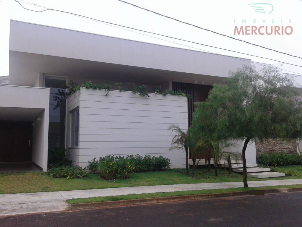 Casa  residencial à venda, Residencial Jardim Estoril V, Bauru.