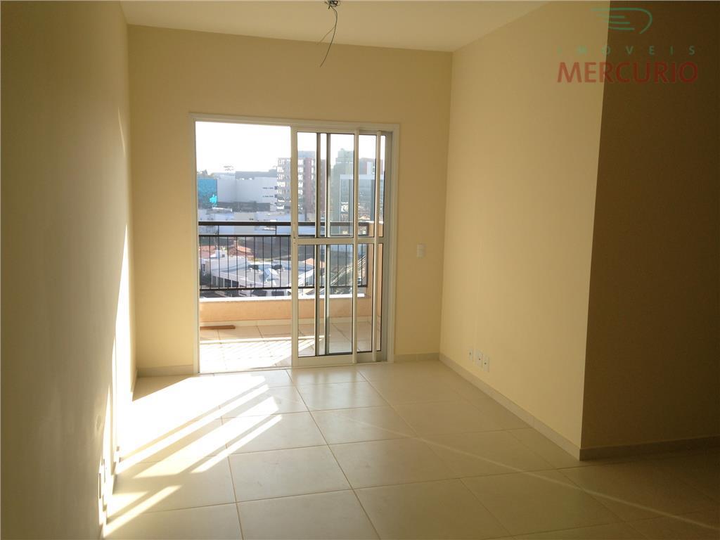 Apartamento  residencial para venda e locação, Parque Jardim Europa, Bauru.