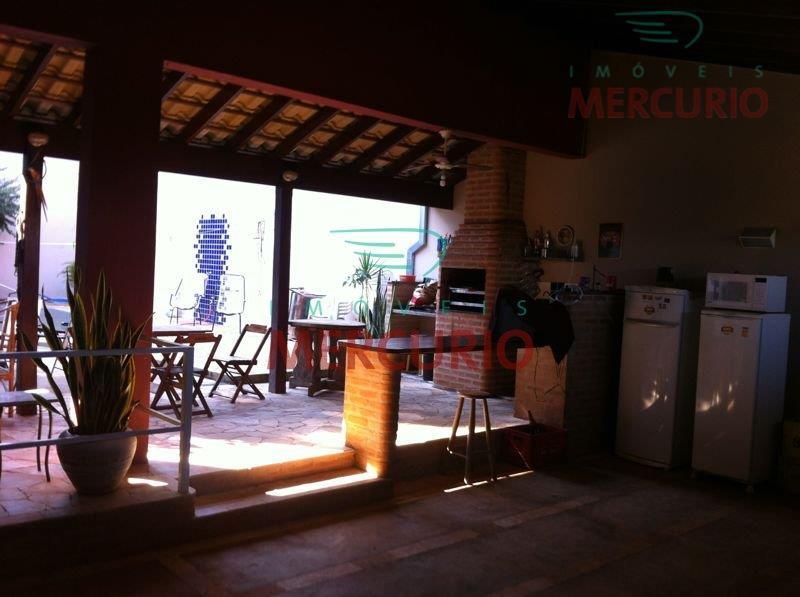 Casa residencial à venda, Jardim Estoril, Bauru