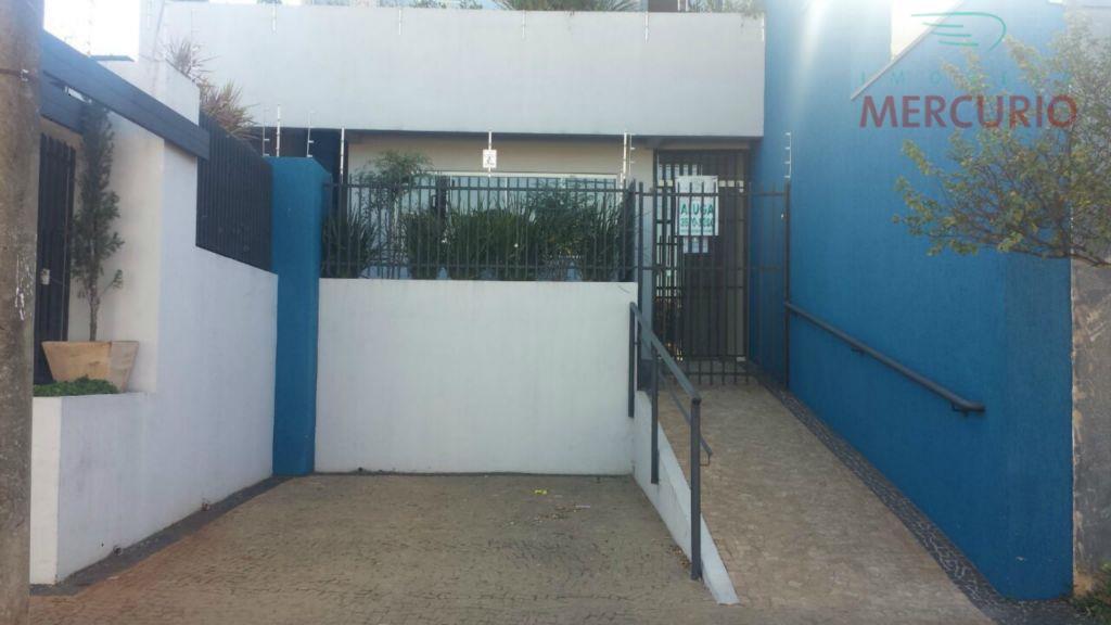 Sala  comercial para locação, Vila São João da Boa Vista, Bauru.