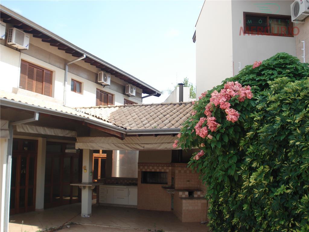Casa residencial para venda e locação, Jardim Estoril IV, Bauru