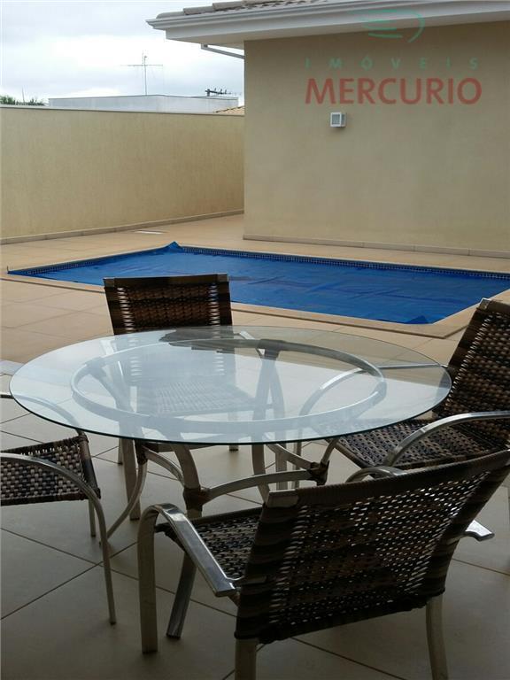 Casa  residencial à venda, Residencial Lago Sul, Bauru.
