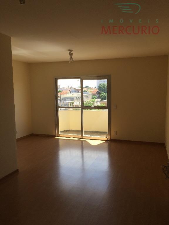 Apartamento residencial à venda, Alto Higienópolis, Bauru.