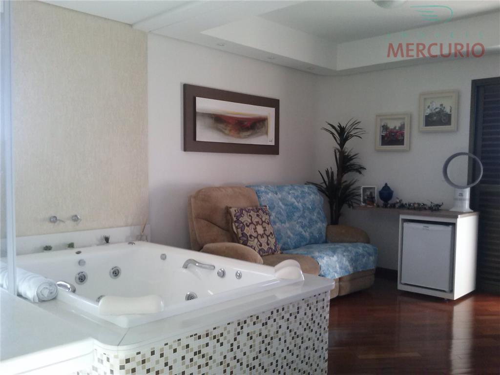 Lindo Apartamento Condomínio Malaga
