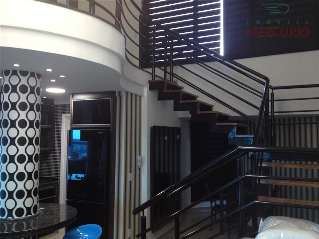 Cobertura Duplex de Luxo todo Mobiliado !!