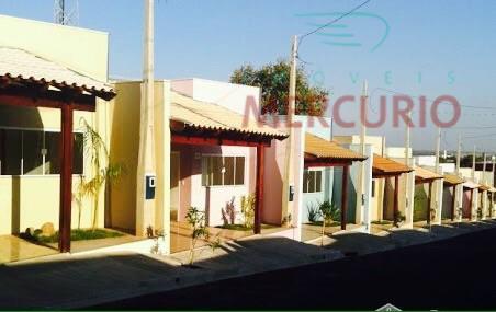 Casa em condomínio Fechado Pátio do Sol Bauru
