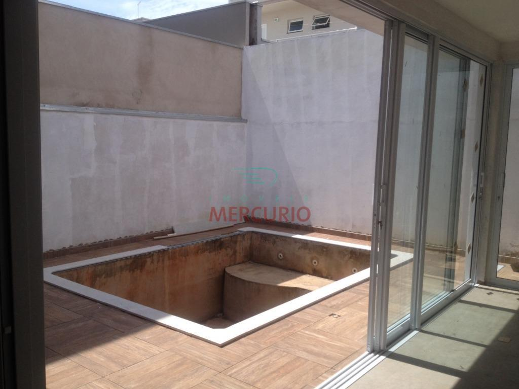 Residencial Villaggio II, Bauru.