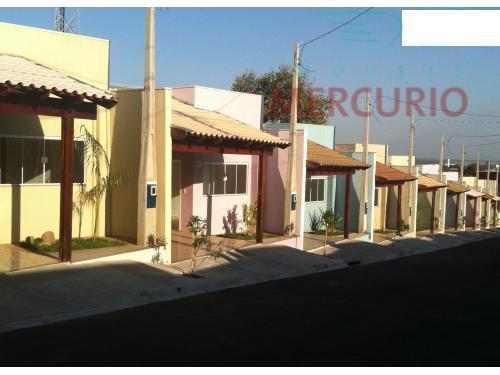 Casa residencial à venda em Condomínio Fechado, Parque Santa Edwiges, Bauru.