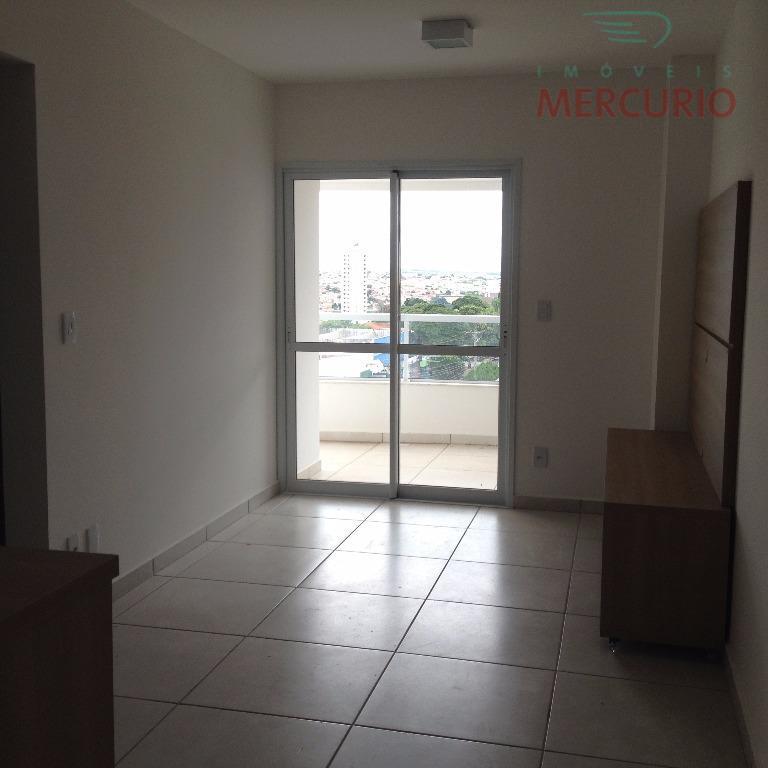 Apartamento residencial para venda e locação, Centro, Bauru - AP1209.