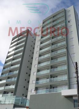 Apartamento residencial à venda, Jardim Dona Sarah, Bauru.