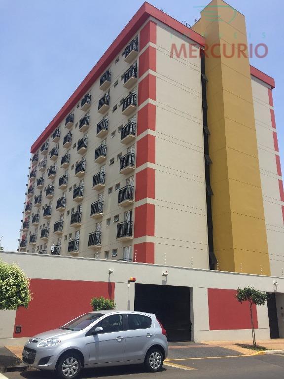 Apartamento residencial para locação, Vila Santa Tereza, Bauru.