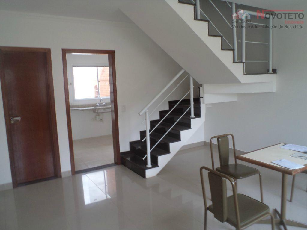 Sobrado 3 dormitorios, Vila Alpina, São Paulo.