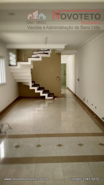 lindo sobrado com 03 suítes no piso superior, piso porcelanato, ampla sala, copa, cozinha com armários,...
