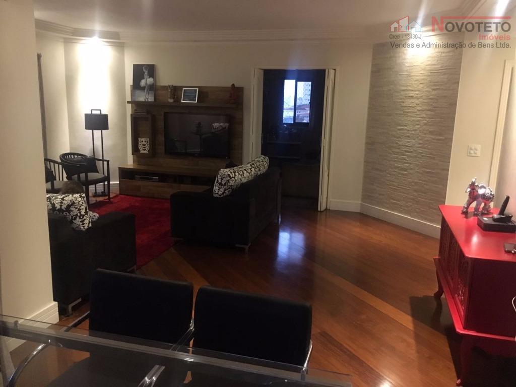 Apartamento  Alto padrao, Jardim Avelino, São Paulo.