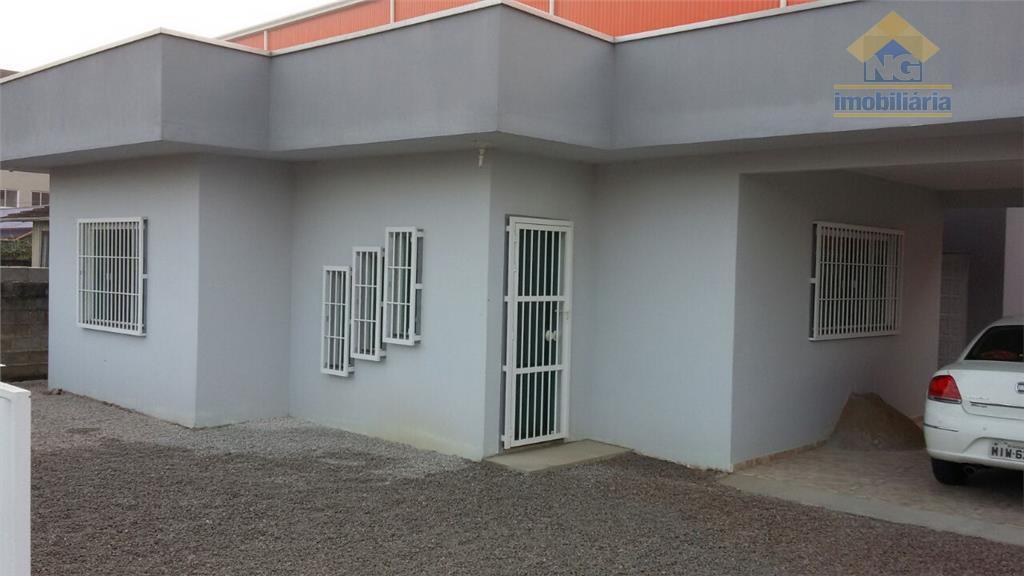 Casa residencial à venda, São Domingos