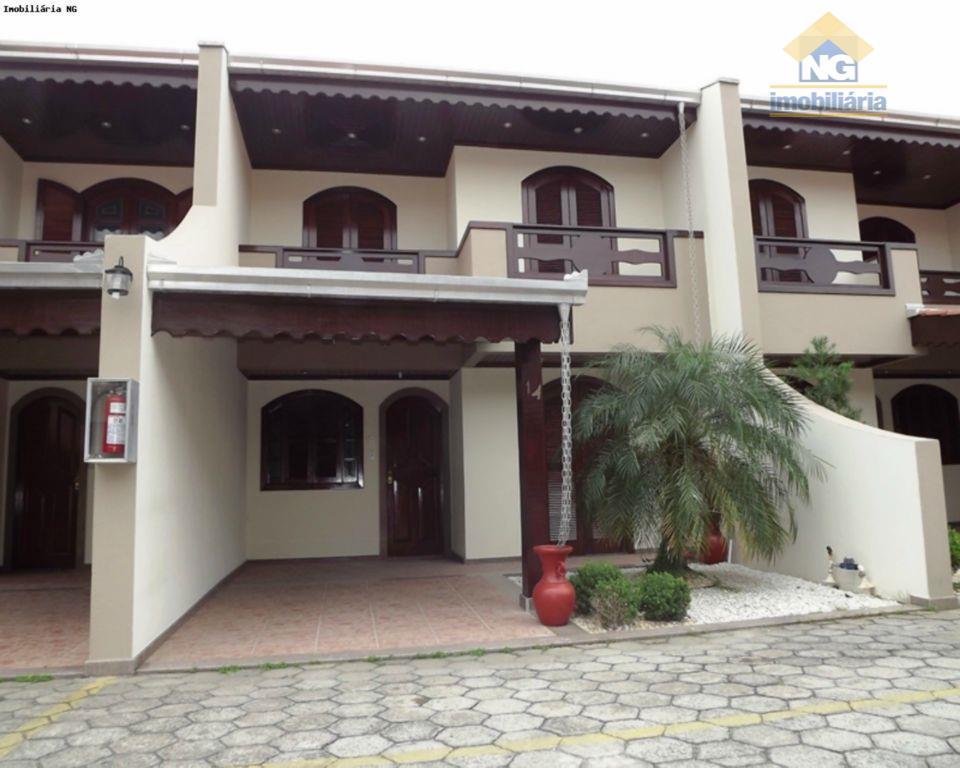 Casa residencial à venda, Centro, Navegantes - CA0031.