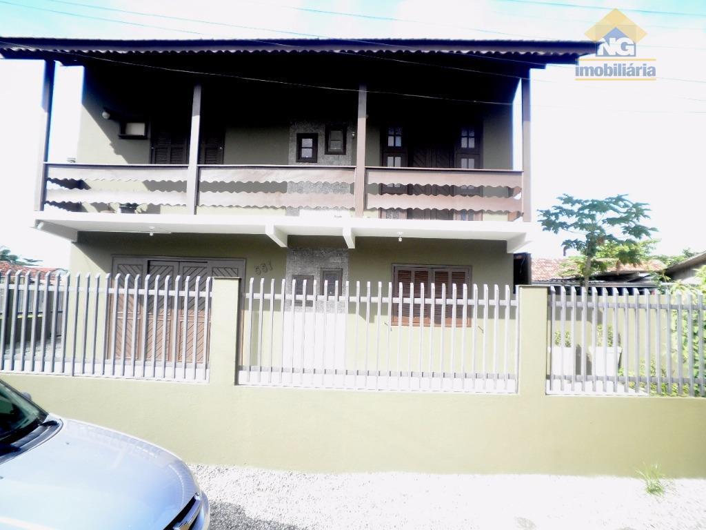 Casa residencial para locação, Meia Praia, Navegantes.