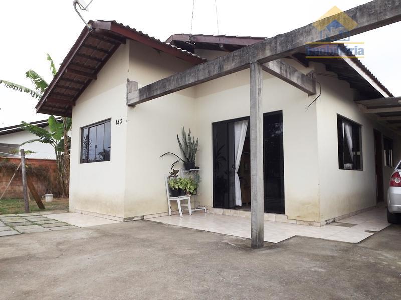 Casa  residencial para venda e locação, Gravatá, Navegantes.