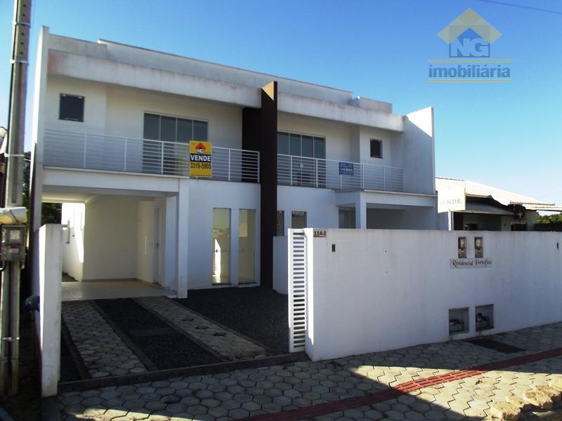 Casa residencial à venda, Gravatá, Navegantes.