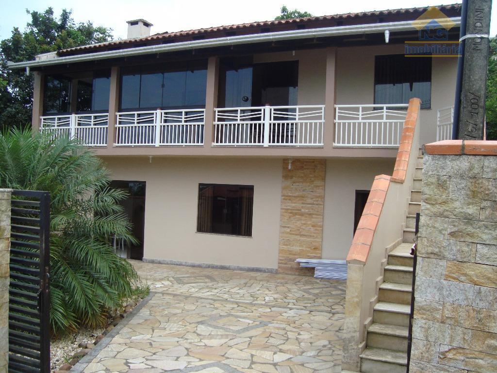 Casa residencial à venda, Armação, Penha.