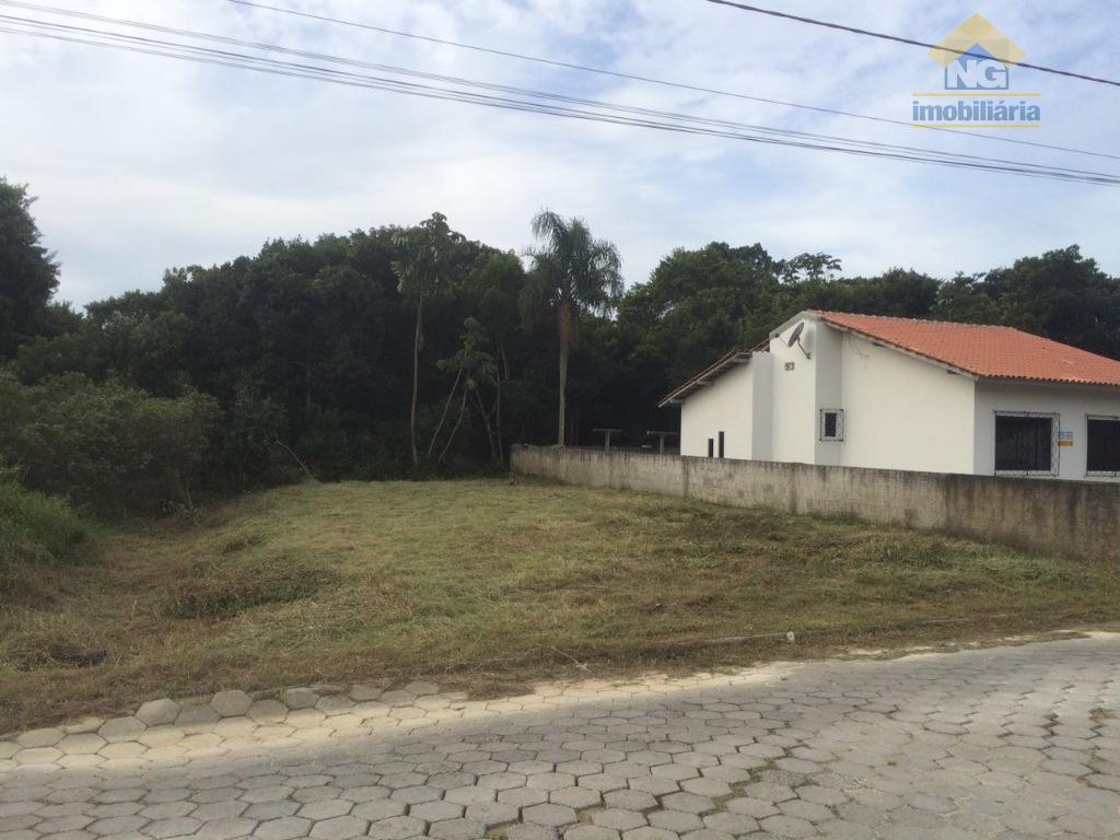 Terreno residencial à venda, Meia Praia, Navegantes.