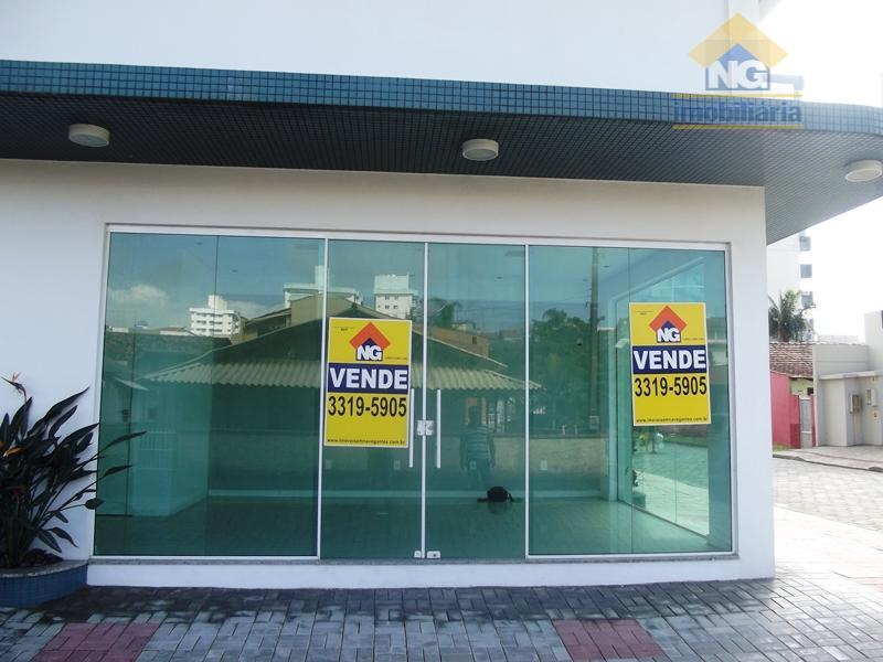 Sala comercial à venda, Gravatá, Navegantes.