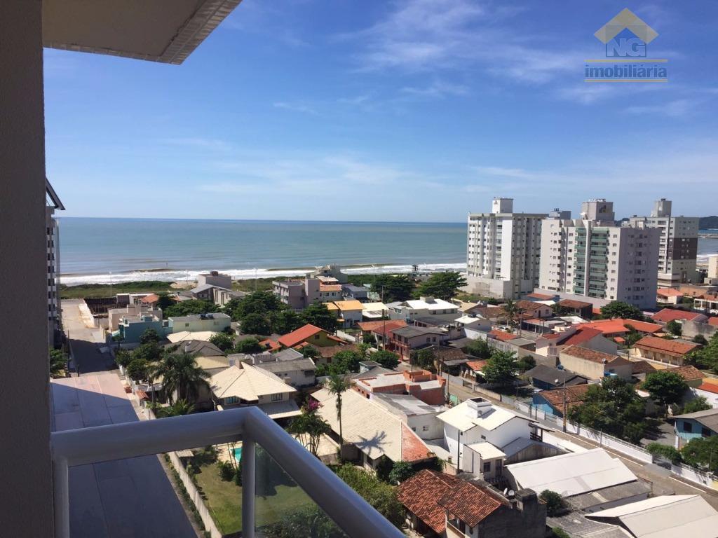 Apartamento residencial à venda, Centro, Navegantes.