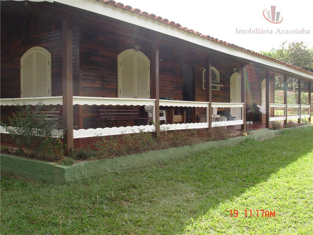 Chácara rural à venda, Araçoiabinha, Araçoiaba da Serra - CH0008.