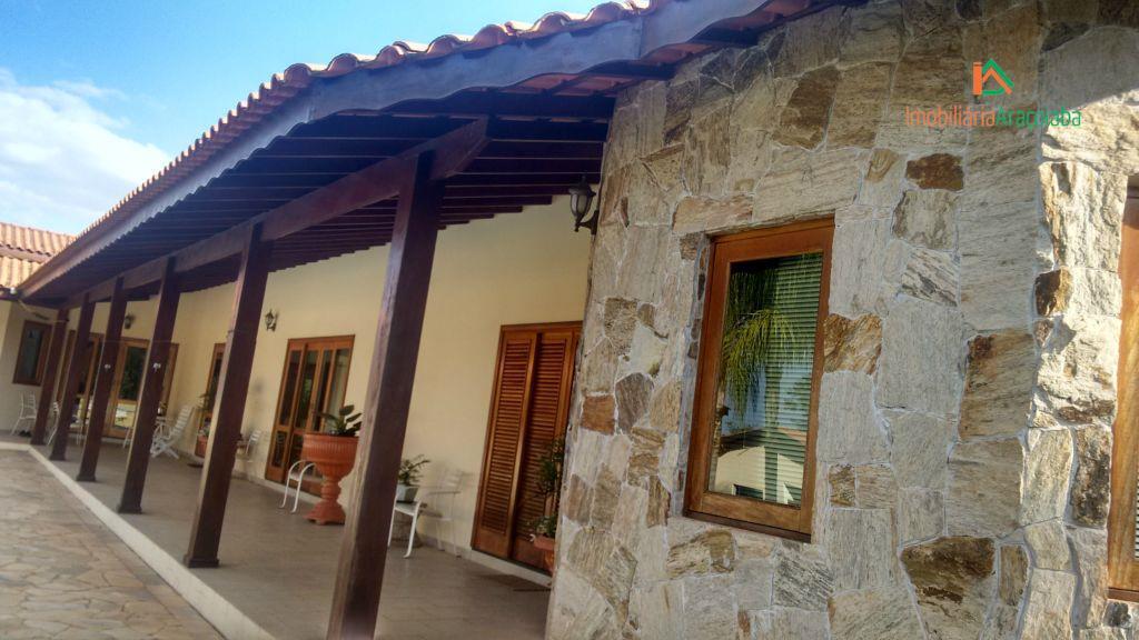 Chácara  rural à venda, Jardim Colonial, Araçoiaba da Serra.