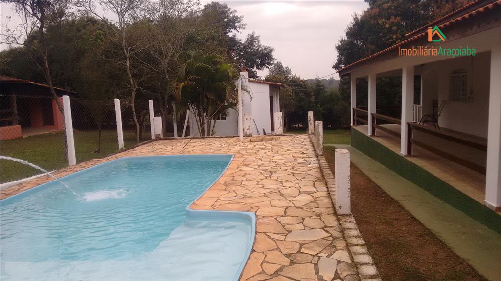 Selecione residencial à venda, Collinas II, Araçoiaba da Serra.