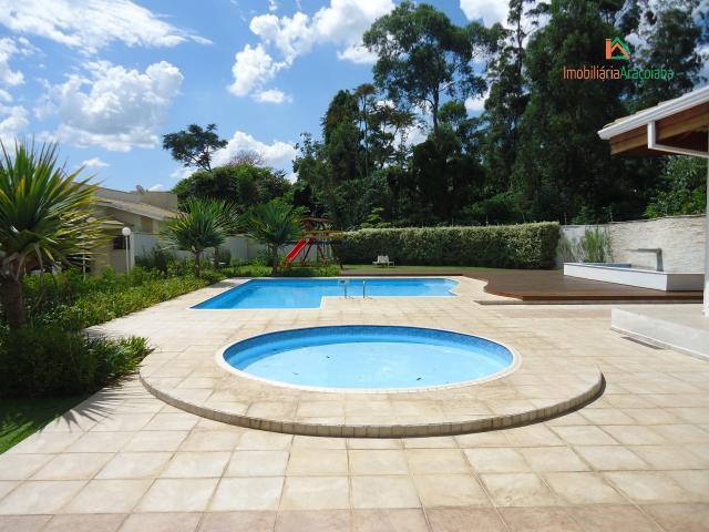 Casa residencial à venda, Condomínio Poeme Residencial, Sorocaba - CA0062.
