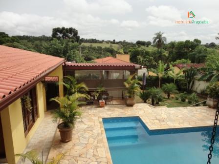 Chácara residencial à venda, Jundiaquara, Araçoiaba da Serra.
