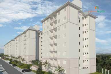 Apartamento  residencial à venda, Salto de Pirapora, Salto de Pirapora.
