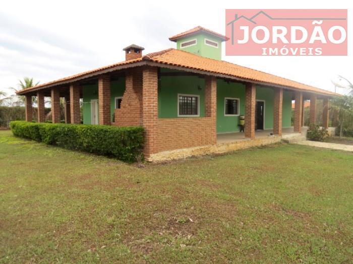 Chácara Residencial à venda, Centro, Porangaba.