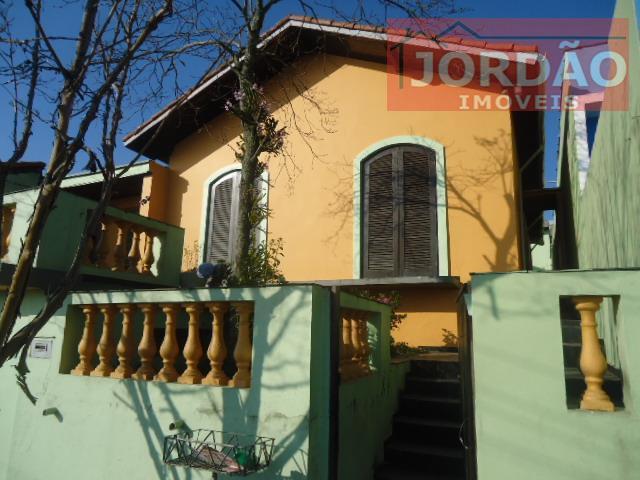 Casa  residencial à venda, Jardim Anchieta, Mauá.