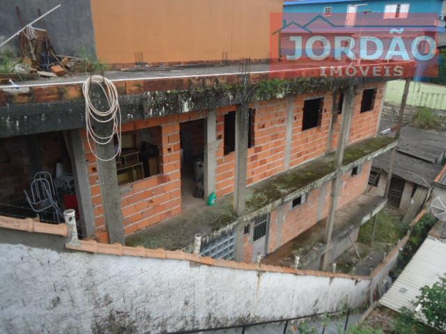 Casa Residencial para venda e locação, Jardim Anchieta, Mauá.