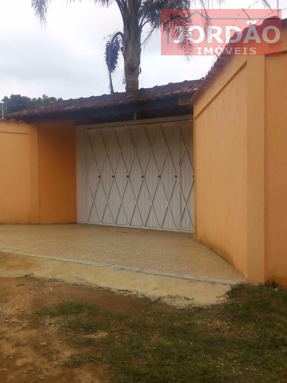 Chácara Residencial à venda, Recreio Santa Rita, Suzano.