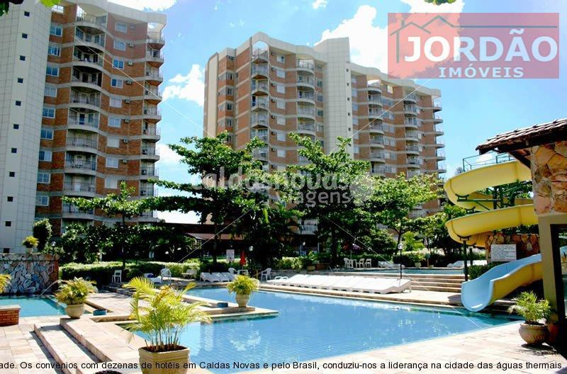 Selecione residencial à venda, Chacara Goias, Caldas Novas.