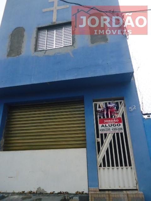 Casa residencial para locação, Parque Boa Esperança, Mauá.