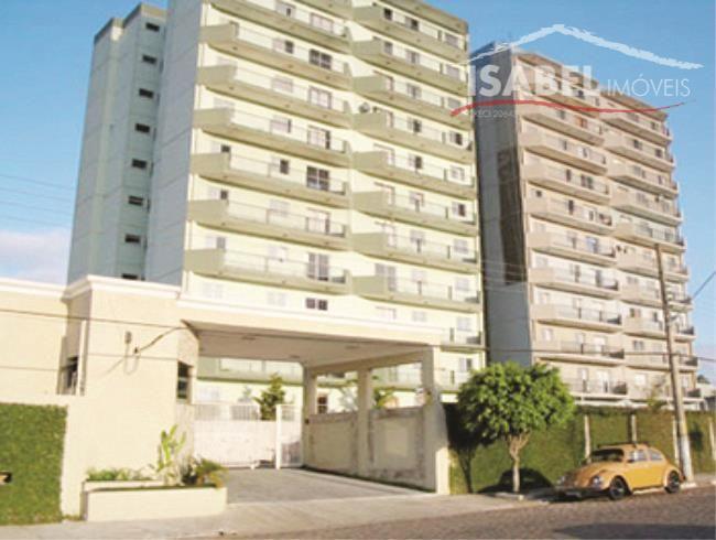 Apartamento residencial à venda, Jardim Japão, Suzano.